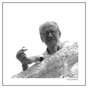 Prof. Lucien Muller